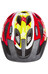 UVEX hero - Casco - rojo
